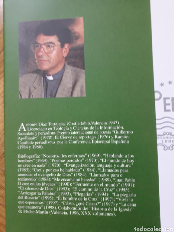 Libros antiguos: LA PEPICA, 1898 - 1998. ANTONIO DÍAZ TORTAJADA RESTAURANTE - Foto 2 - 161899190