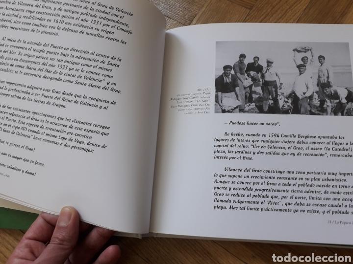 Libros antiguos: LA PEPICA, 1898 - 1998. ANTONIO DÍAZ TORTAJADA RESTAURANTE - Foto 4 - 161899190