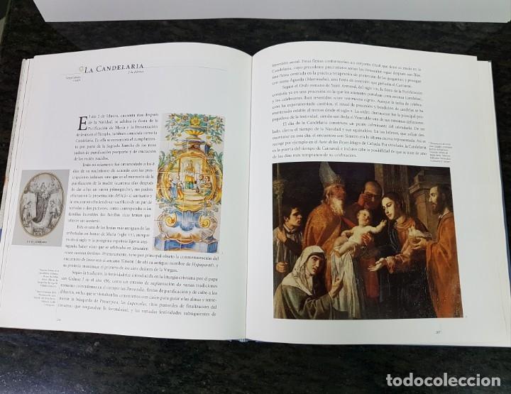 Libros antiguos: FIESTAS DE LA COMUNIDAD VALENCIANA - Foto 10 - 144500754