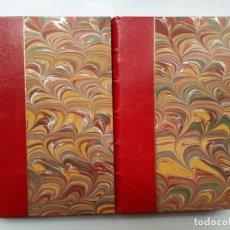Libros antiguos: CURSO DE ELOCUENCIA - CICERON - IMPRENTA Y LITOGRAFIA MEDICA CADIZ (1862). Lote 162385810