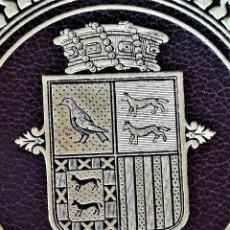 Libros antiguos: BELLISIMO LIBRO DEL ENCUADERNADOR HERMENEGILDO MIRALLES,1920 RARISIMAS DE VER,MODERNISMO CATALAN. Lote 181690102