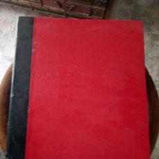 Libros antiguos: EL RUEDO, 1953. Lote 162579582