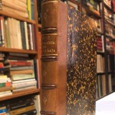 Libros antiguos: LA CONQUISTA DEL REINO MAYA POR EL ÚLTIMO CONQUISTADOR ESPAÑOL PÍO CID. GANIVET, ÁNGEL. 1910.. Lote 162588814