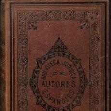 Libros antiguos: REGALIAS DE LOS SEÑORES REYES DE ARAGON TOMO PRIMERO. Lote 162727454