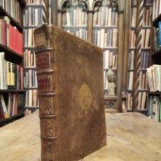 Libros antiguos: OEUVRES DE M. LE CHANCELIER D'AGUESSEAU. TOME SECOND. A PARÍS. CHEZ LES LIBRAIRES ASSOCIÉS. 1761. . Lote 162901186