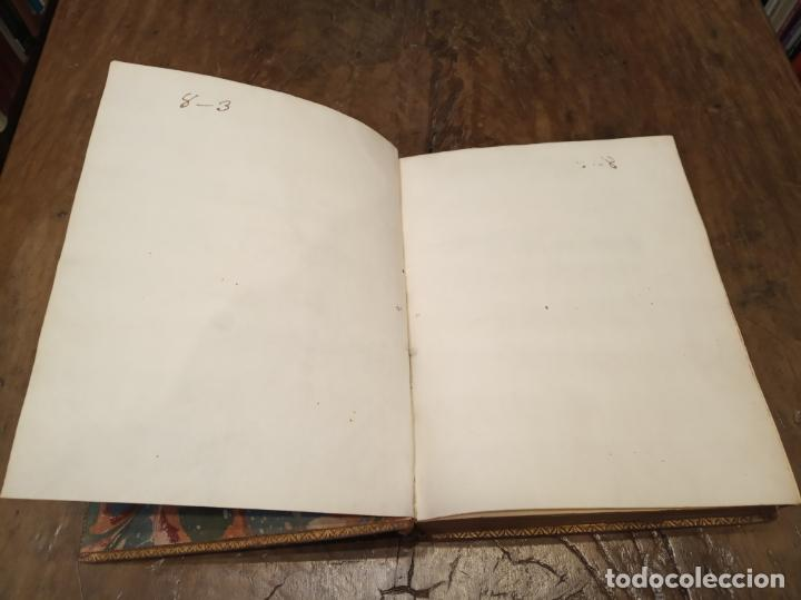 Libros antiguos: Oeuvres de M. le Chancelier DAguesseau. Tome second. A París. Chez les libraires associés. 1761. - Foto 7 - 162901186