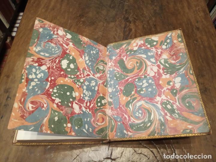 Libros antiguos: Oeuvres de M. le Chancelier DAguesseau. Tome second. A París. Chez les libraires associés. 1761. - Foto 14 - 162901186