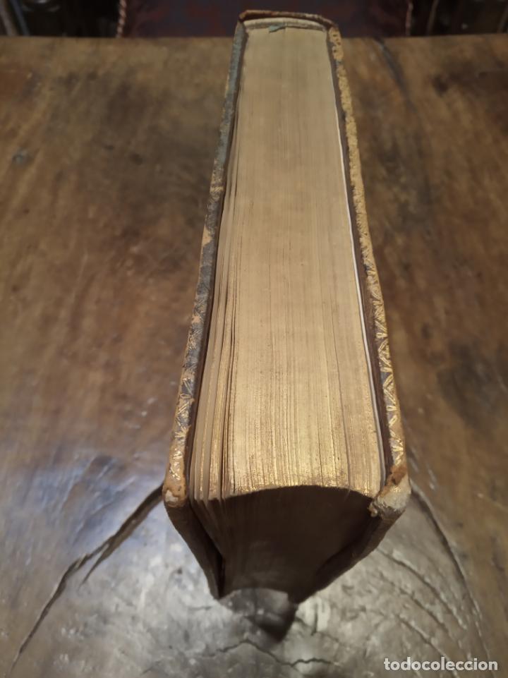 Libros antiguos: Oeuvres de M. le Chancelier DAguesseau. Tome second. A París. Chez les libraires associés. 1761. - Foto 16 - 162901186