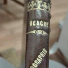 Libros antiguos: LES CALCLS USUELS- DES ABAQUES -1891. Lote 162959830