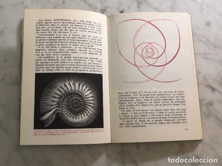Libros antiguos: LES NOMBRES ET LEURS MYSTERES-La Rayon de la Science(25€) - Foto 3 - 163108962