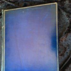 Libros antiguos: COMPAÑIA TRASATLANTICA - CIEN AÑOS DE VIDA SOBRE EL MAR - 1850 - 1950 - COSSIO - CONDE RUISENADA -. Lote 163374072