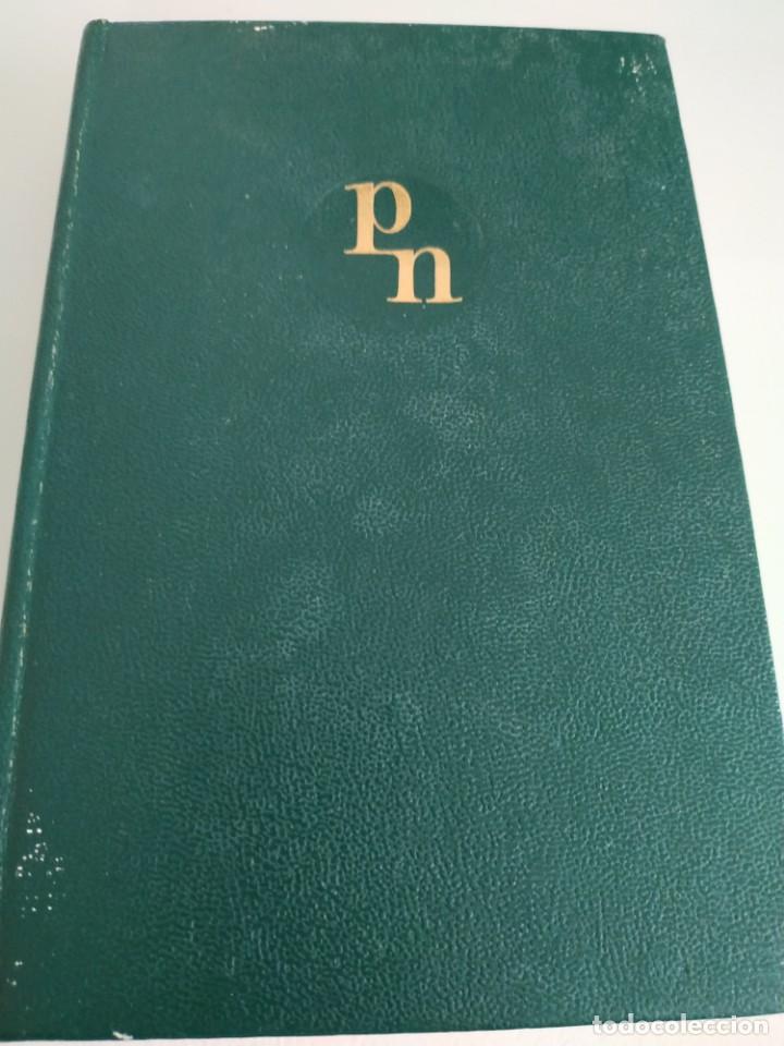 HERMANN HESSE OBRAS COMPLETAS TOMO III (Libros Antiguos, Raros y Curiosos - Ciencias, Manuales y Oficios - Otros)