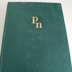 Libros antiguos: HERMANN HESSE OBRAS COMPLETAS TOMO III. Lote 163401378