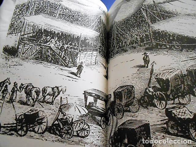 Libros antiguos: OBRAS DE JULIO VERNE. VERGARA 1961. TAPA DURA. 1054 PÁGINAS. - Foto 3 - 163563646