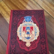 Libros antiguos: ESPAÑA. SUS MONUMENTOS Y ARTES- SU NATURALEZA E HISTORIA. SEVILLA Y CÁDIZ POR D. PEDRO DE MADRAZO. Lote 163599074