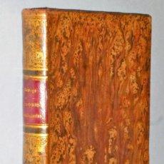 Libros antiguos: ESTUDIOS PENITENCIARIOS. VISITA Á LOS PRINCIPALES ESTABLECIMIENTOS PENALES DE EUROPA,... (1873). Lote 163632078