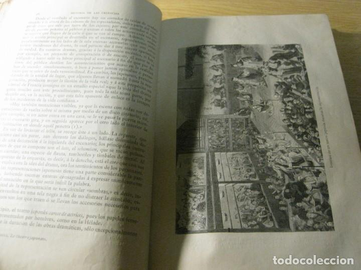 Libros antiguos: historia de creencias supersticiones usos y costumbres . fernando nicolay . tomo 3 ed montaner 190 - Foto 8 - 163766310