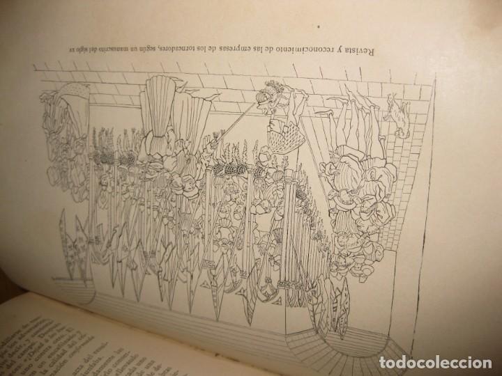 Libros antiguos: historia de creencias supersticiones usos y costumbres . fernando nicolay . tomo 3 ed montaner 190 - Foto 9 - 163766310