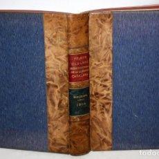 Libros antiguos: PRIMER CONGRÉS INTENACIONAL DE LA LLENGUA CATALANA-1906-BARCELONA.. Lote 163799774