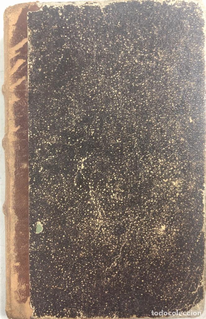 Libros antiguos: LA REINE DE LANDALOUSIE. PAULIN NIBOYET. LIBRERIA DÜRR. LEIPZIG, 1857. PAGS 246. LIBRO EN FRANCES - Foto 4 - 163858222