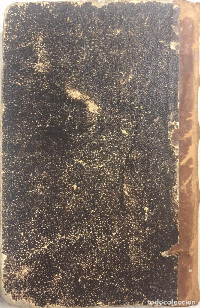 Libros antiguos: LA REINE DE LANDALOUSIE. PAULIN NIBOYET. LIBRERIA DÜRR. LEIPZIG, 1857. PAGS 246. LIBRO EN FRANCES - Foto 8 - 163858222