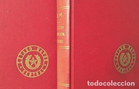 Libros antiguos: Colección Documental del Fraile (4 volúmenes en 2 tomos, Completo) Guerra Independencia. Proclamas - Foto 7 - 163936434