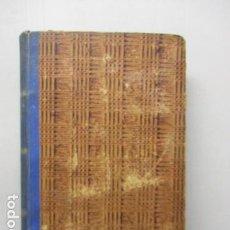 Libros antiguos: LOS PURITANOS DE ESCOCIA...Y EL ENANO MISTERIOSO..WALTER SCOTT...AÑO - 1.838. Lote 163970194