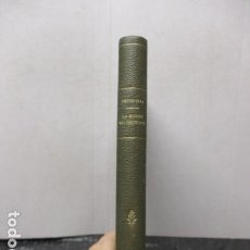 Libros antiguos: LA RUSSIE BOLCHÉVISTE DE ANTONELLI ÉTIENNE - 1919 (EN FRANCES). Lote 163996394