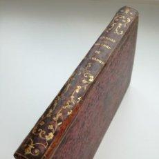 Libros antiguos: HISTORIA DE PIZARRO Y DE LA CONQUISTA DEL PERÚ (PARIS, 1833). Lote 164466762
