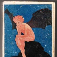 Libros antiguos: W. FERNÁNDEZ FLÓREZ LAS SIETE COLUMNAS NOVELA EDITORIAL ATLÁNTIDA 1926. Lote 39128566