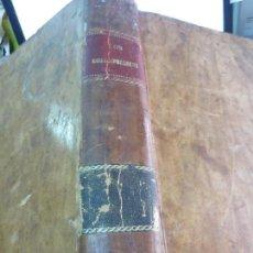 Libri antichi: LOS CONTEMPORÁNEOS REVISTA SEMANAL ILUSTRADA 30 NUMEROS AÑOS 1910-1911-1912. Lote 164558698