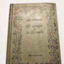 Libros antiguos: EL ESPEJO DE LA MUERTE. MIGUEL DE UNAMUNO. MADRID: RENACIMIENTO, 1913.. Lote 164691692