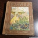 Libros antiguos: BEOWULF 1933 COLECCION ARALUCE. Lote 164765378