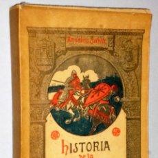 Libros antiguos: HISTORIA DE LA CIUDAD DE BURGOS. TOMO II.. Lote 164771094