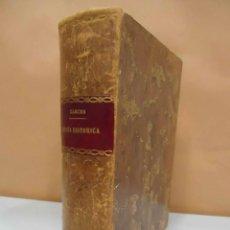 Libros antiguos: ANTONIO DE CÁRCER DE MONTALBÁN - ESPAÑA HISTÓRICA. HYMSA, 1934.. Lote 164786714