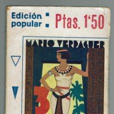 Libros antiguos: 3 PIPAS, POR MARIO VERDAGUER DE TRAVESÍ. AÑO 1930. (MENORCA.1.4). Lote 164795750