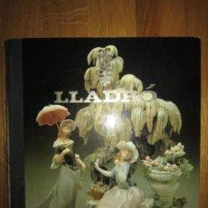 Libros antiguos: LIBRO DE LLADRÓ. THE ART F PORCELAIN. Lote 164838126