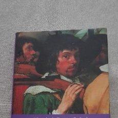 Libri antichi: EL SIGLO XVII JOSEPH BERGIN. Lote 164903530