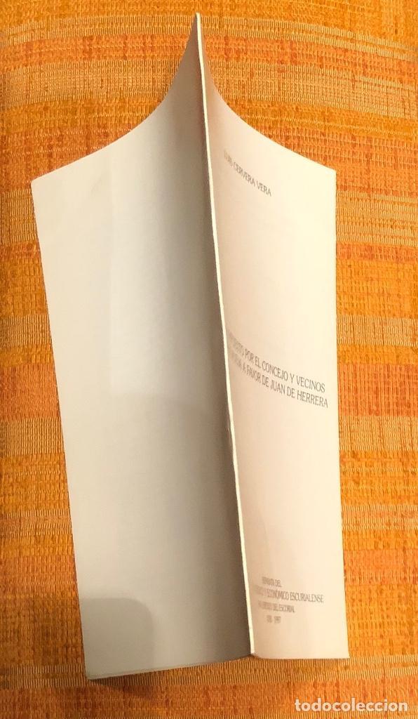 Libros antiguos: Censo impuesto por el concejo Y vecinos de Torrenueva a favor de Juan de Herrera-LCV(13€) - Foto 3 - 164969954