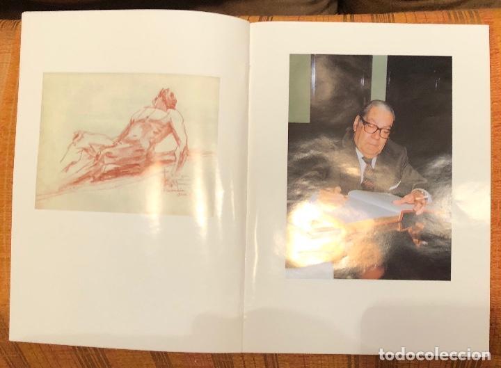 Libros antiguos: Necrología del EXCMO. Sr. Don Luis Cervera Vera -LCV(13€) - Foto 2 - 164973662