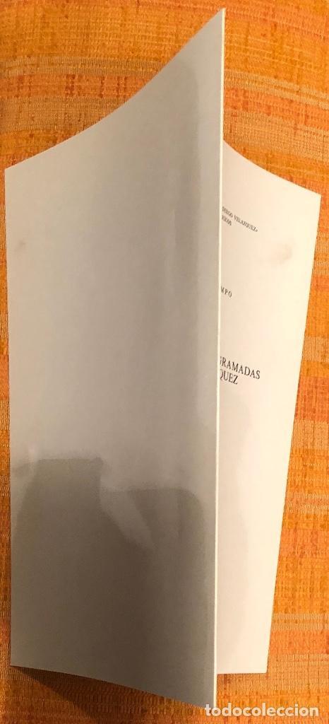 Libros antiguos: Tres plazas mayores programadas en la época de Velazquez-LCV(13€) - Foto 3 - 164974546