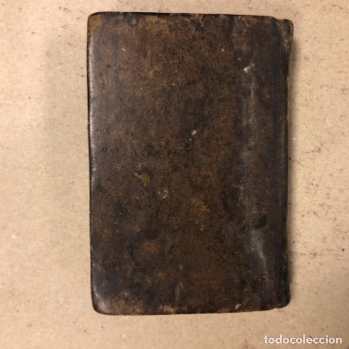 Libros antiguos: OBRAS SELECTAS DE EDUARDO YOUNG (TOMO III). AÑO 1804 MADRID EN LA IMPRENTA REAL. - Foto 11 - 164978326