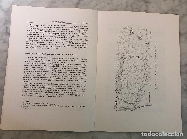 Libros antiguos: ARCHIVO ESPAÑOL DE ARTE-CSIC- Madrid 1987-LCV(13€) - Foto 3 - 164984734
