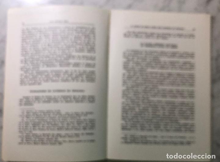 Libros antiguos: El Duque de Lerma funda dos cátedras de teología en Alcalá de Henares- ABHBA -LCV(13€) - Foto 2 - 164985006