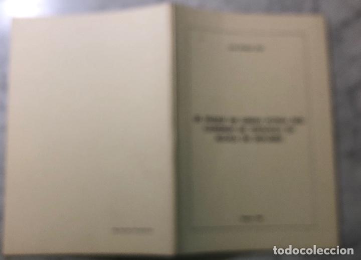 Libros antiguos: El Duque de Lerma funda dos cátedras de teología en Alcalá de Henares- ABHBA -LCV(13€) - Foto 4 - 164985006