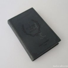 Libros antiguos: EL REY DE ROMA Y DUQUE DE REICHSTADT (1811-1832) - DESIRE LACROIX. Lote 165057378