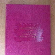 Libri antichi: LOS QUINIENTOS MILLONES DE LA BEGÚN / JULIO VERNE / RAMON SOPENA.. Lote 165073582