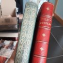 Libros antiguos: OBRAS COMPLETAS OSCAR WILDE. ED. BIBLIOTECA NUEVA 1942-1951 NOVELA Y TEATRO. Lote 165208802