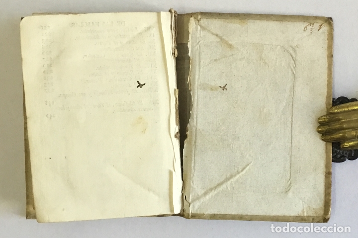 Libros antiguos: FABULAS EN VERSO CASTELLANO PARA EL USO DEL REAL SEMINARIO BASCONGADO... SAMANIEGO, Félix María. - Foto 7 - 165216982