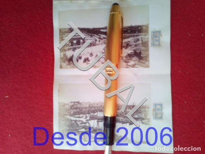 Libros antiguos: 1875 50 ALBUMINAS BELLEZAS DE BARCELONA MARAVILLOSO Y RARISIMO ALBUM EN COMERCIO G6 - Foto 16 - 49974629